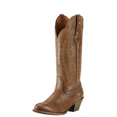 Ariat Dusty Diamond Western Boot