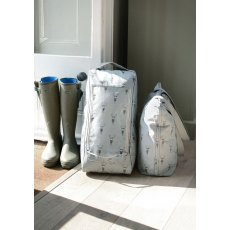 Sophie Allport Highland Stag Boot Bag