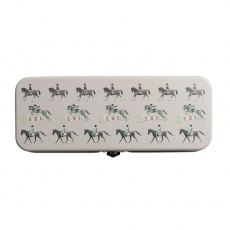Sophie Allport Horses Pencil Tin