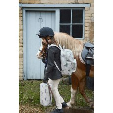 Sophie Allport Horses Boot Bag