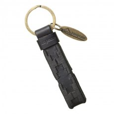 Pampeano Charro Loop Key Ring