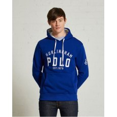 Hurlingham Polo 1875 Graphic Hoody