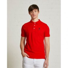 Hurlingham Polo 1875 Men's Classic Polo Shirt