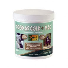 TRM Ireland Good As Gold + Mag