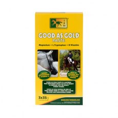TRM Ireland Good As Gold Paste
