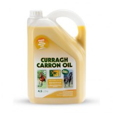 TRM Ireland Curragh Carron Oil