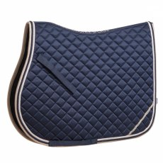 Schockemohle Tango Chrome Saddle Pad