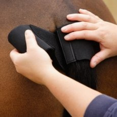 Shires Quick-Grip Tail Bandage