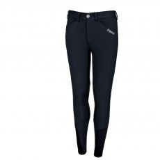Pikeur Youths Brooklyn Grip Knee Patch Breeches