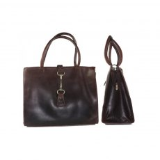 Grays Equestrian Alice Bag Leather