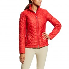 Ariat Women's Volt Jacket - Rush Blue