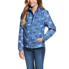 Ariat Girl's Avery Jacket