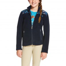 Ariat Youth's Basis Full Zip