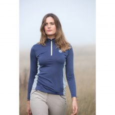 Horseware Winter Aveen Technical Top