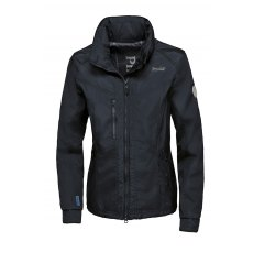 Pikeur Caress Waterproof Jacket Dark Navy