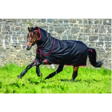 Horseware Amigo Super Hero 12 Medium Turnout