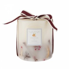 Sophie Allport Cinnamon & Orange Botanical Candle