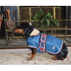 Celtic Equine Chukka Waterproof Dog Coat