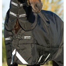 Horseware Rambo Supreme Turnout Medium 200g