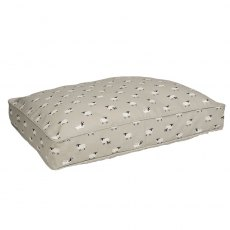 Sophie Allport Sheep Pet Mattress