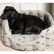 Sophie Allport Large Labrador Pet Bed