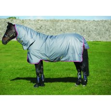 Horseware Amigo Hero 6 All in One Turnout Medium 200g Rug SALE