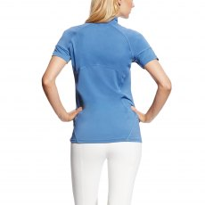 Ariat Women's Cambria Jersey Blue Saga