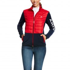 Ariat Women's Capistrano Team Jacket