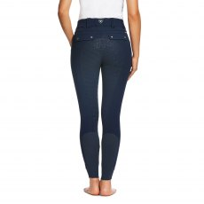 Ariat Women's Tri Factor Full Seat Grip Breeches