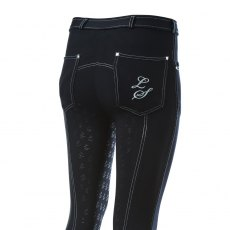 Legacy Equestrian Ladies Silicon Seat Breeches