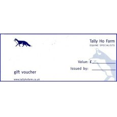 Tally Ho Farm Gift Voucher £10