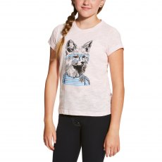 Ariat Kid's Foxy Tee