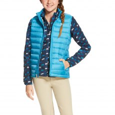 Ariat Kid's Ideal Down Vest