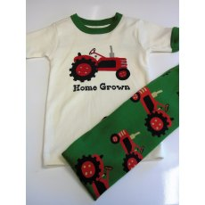 Home Grown Kids Pyjamas