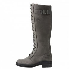 Ariat Coniston H2O Boot - Ladies Charcoal