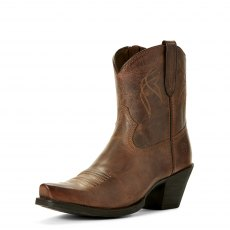 Ariat Lovely Western Boot-Ladies