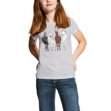 Ariat Kid's 360 View Tee
