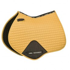 Weatherbeeta Prime Jump Saddle Pad- Full
