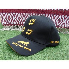 Tally Ho Farm Cap