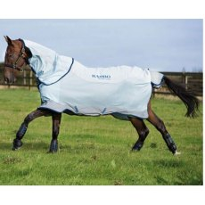 Horseware Rambo Summer Series 0g Light Turnout