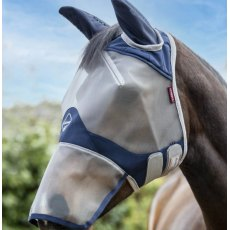 Le Mieux Armour Shield Fly Protector Full Mask