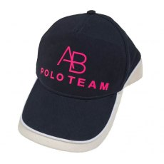 AB Polo Navy Baseball Cap