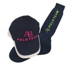 AB- Polo Socks