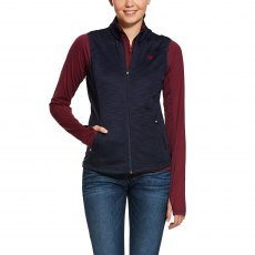 Ariat Conquest Full Zip Vest