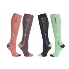 Schockemohle Sports Sporty Socks