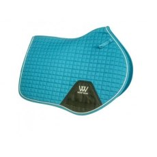 Close contact saddle cloth- Colour Fusion
