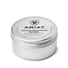 Ariat Leather Cream Polish