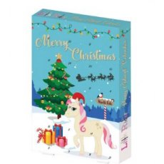 Horse or  Pony Advent Calendar