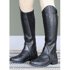 Moretta synthetic gaiters