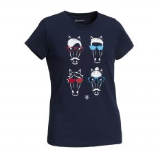 Ariat Girls Hipster Tee